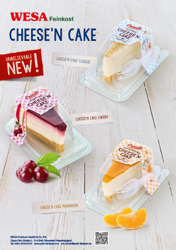 Primello - Cheese'n Cake